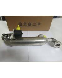 Радиатор системы рециркуляции ОГ Т5
