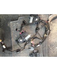 Стеклоподъемники электрические VW Транспортер T5