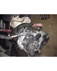 Двигатель Фольксваген Т6 2.0