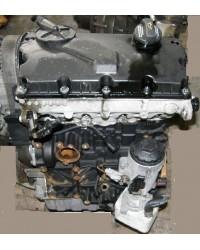 Двигатель 1.9TDI AXB VW Transporter T5