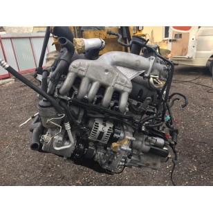 Двигатель 2,5 TDI BNZ VW Transporter T5