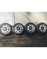 БУ шины на Фольксваген Т5