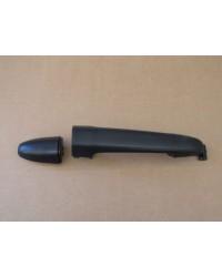 Ручка наружная двери Фольксваген Крафтер, Спринтер 906