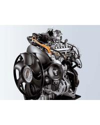 Двигатель Фольксваген Крафтер 2,5