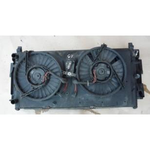 Радиатор Системы Охлаждения VW T4