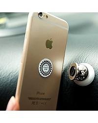 Магнитный держатель телефона