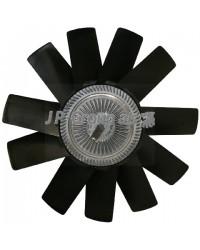 Крыльчатка вентилятора с вязкомуфтой МЕРСЕДЕС СПРИНТЕР ДО 2006