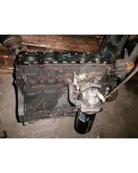 Блок цилиндров VW T4 2,4 D