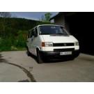 Volkswagen Caravelle T4 TDI 2461 см³