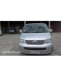 Volkswagen T5 2006
