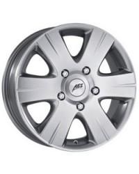 Литой диск AEZ Quadro R16