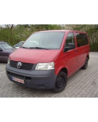 Volkswagen T5 Caravelle 9 Sitzer