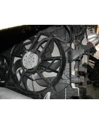 Диффузор вентилятора 1.9TDI VW Transporter T5