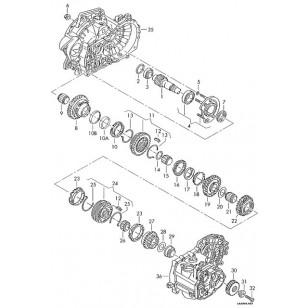 Коробка передач для фольксваген транспортер т5 ленточный конвейер в металлургии