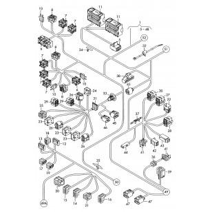 Проводка на транспортер швейная машинка верхний транспортер ткани