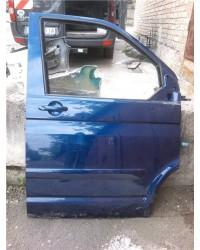 Дверь передняя правая на VW Транспортер T5