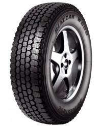 Зимняя резина Bridgestone Blizzak W800 215/65 R16C 109/107R